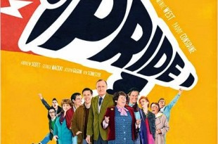 "[REVIEW] ""Pride"" (2014): Nothing but happiness! 1 image"