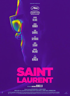 """""""Saint Laurent"""", the monster you live with 2 image"""