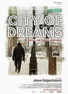 """""""City of dreams"""" (2013), le cimetière des rêves 1 image"""