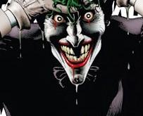 <i>The Killing Joke</i> (1988-2014), rire à s'en mettre plein les yeux / to laugh to dazzle your eyes 4 image