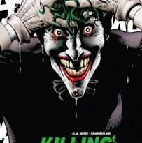 <i>The Killing Joke</i> (1988-2014), rire à s'en mettre plein les yeux / to laugh to dazzle your eyes 1 image