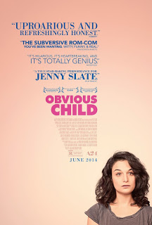 "CINEMA: ""Obvious Child"" (2014), here I am a baby 6 image"