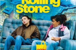 "CINEMA: ""Papa was not a Rolling Stone"" (2014), I can't get no 1 image"