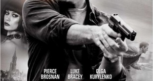 """Critique / """"The November Man"""" (2014) : """"Goldeneye, no time for sweetness..."""" 18 image"""