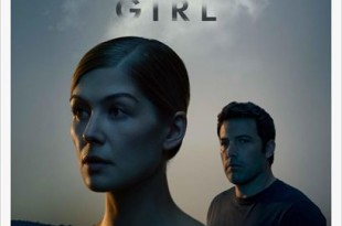 "[Critique] ""Gone Girl"" (2014) : It's so hypnotic! 1 image"