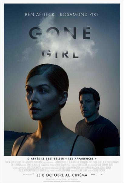 "[Critique] ""Gone Girl"" (2014) : It's so hypnotic! 2 image"