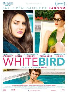 "CINEMA: ""White Bird"" (2014), une femme disparaît / ""White Bird in a Blizzard"" (2014), the lady vanishes 1 image"