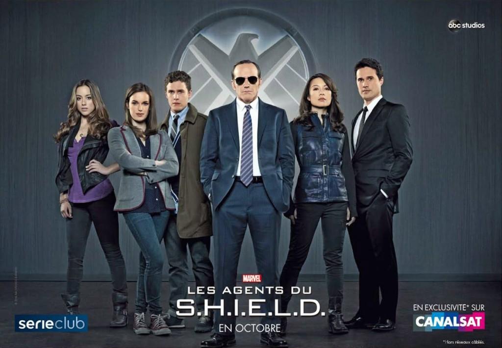 TELEVISION: Les séries prennent le pouvoir sur CanalSat / Series take power on CanalSat 4 image