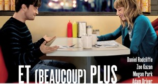 <i>Et (beaucoup) plus si affinités</i> (2013), amis ou petits amis ? / <i>What If</i> (2013), friends or boyfriends? 15 image