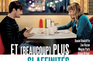 <i>Et (beaucoup) plus si affinités</i> (2013), amis ou petits amis ? / <i>What If</i> (2013), friends or boyfriends? 1 image