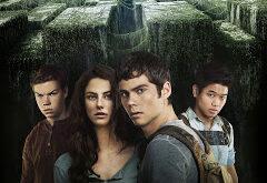 """[Critique] """"Le Labyrinthe"""" (2014), un """"Lost"""" dans le """"Cube"""" 11 image"""