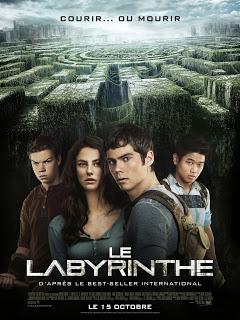 """[Critique] """"Le Labyrinthe"""" (2014), un """"Lost"""" dans le """"Cube"""" 1 image"""