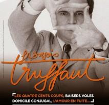 CINEMA: Exposition François Truffaut / François Truffaut Exhibition 1 image