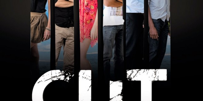 "TELEVISION: ""Cut. !"" saison 2 / season 2 (2014) 1 image"