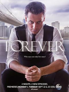 "TELEVISION: ""Forever"", saison 1 / season 1 1 image"