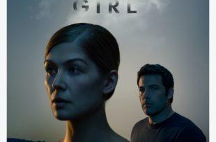 Gone Girl de David Fincher affiche film cinéma