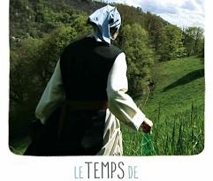 """""""Le temps de quelques jours"""" (2014), loin du monde 1 image"""