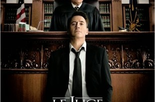 <i>Le Juge</i> (2014), entre procès et drame familial / <i>The Judge</i> (2014), between trial and family issue 1 image