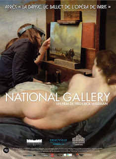 """National Gallery"" (2014), une passionnante visite avec audioguide 1 image"