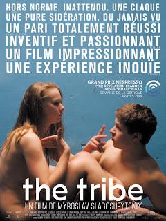 """[CRITIQUE] """"The Tribe"""" (2014), un film de sourds-muets très parlant 1 image"""
