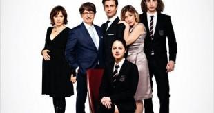 CINEMA: <i>Les opportunistes</i> (2013), la dolce vita / <i>Human Capital</i> (2013), the dolce vita 20 image