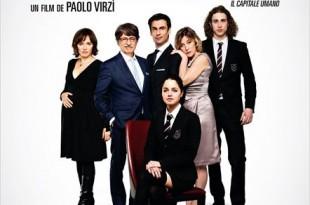 CINEMA: <i>Les opportunistes</i> (2013), la dolce vita / <i>Human Capital</i> (2013), the dolce vita 1 image