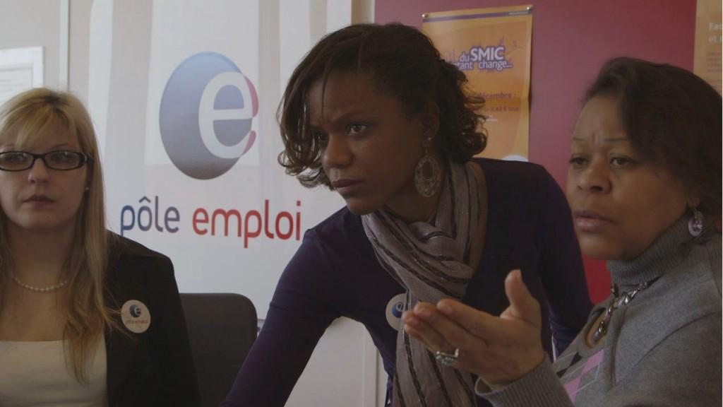 """""""Pôle emploi, ne quittez pas !"""" (2013), problèmes techniques 3 image"""