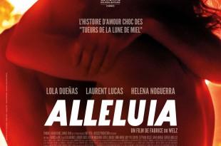 <i>Alléluia</i> (2014), amour fou / <i>Alleluia</i> (2014), crazy love 1 image