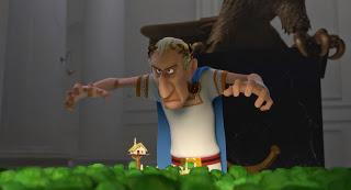 Astérix - Le Domaine des Dieux image #