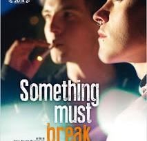 <i>Something Must Break</i> (2014) de/by Ester Martin Bergsmark 1 image