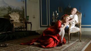 """[Critique] """"Casanova Variations"""" (2014) de Michael Sturminger 2 image"""