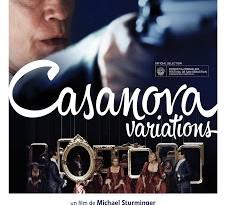 """[Critique] """"Casanova Variations"""" (2014) de Michael Sturminger 1 image"""
