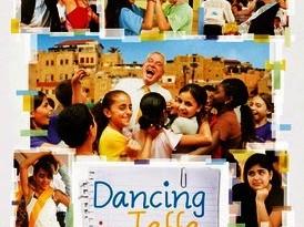 [DVD] <i>Dancing in Jaffa</i> (2013), un pas en avant / one step forward 1 image