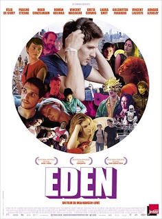 <i>Eden</i> (2014), a Touch of Frenchness 1 image