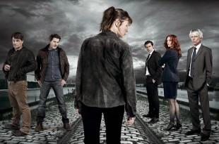 <i>Engrenages</i>, les rouages de la 5ème saison / <i>Spiral</i>, the wheels of the season 5 1 image