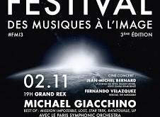 Festival des Musiques à l'Image 2014 - BULLE #01 18 image