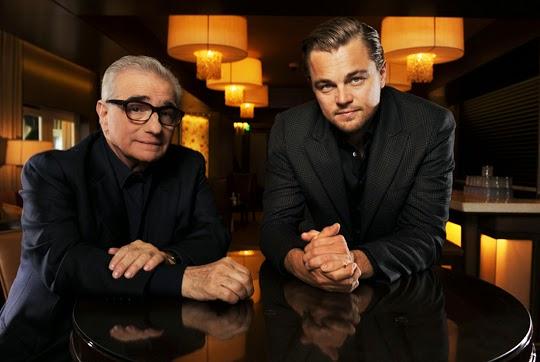 LE MOIS DU CINEASTE : Martin Scorsese 3 image