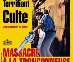 <i>Massacre à la tronçonneuse</i> (1974-2014) / <i>The Texas Chainsaw Massacre</i> (1974-2014) 1 image