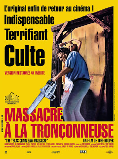 <i>Massacre à la tronçonneuse</i> (1974-2014) / <i>The Texas Chainsaw Massacre</i> (1974-2014) 22 image