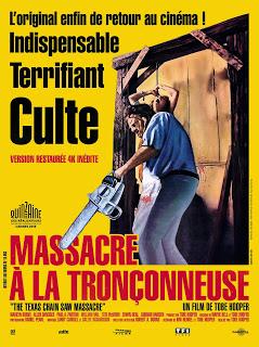 <i>Massacre à la tronçonneuse</i> (1974-2014) / <i>The Texas Chainsaw Massacre</i> (1974-2014) 17 image