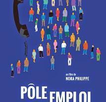 """""""Pôle emploi, ne quittez pas !"""" (2013), problèmes techniques 1 image"""