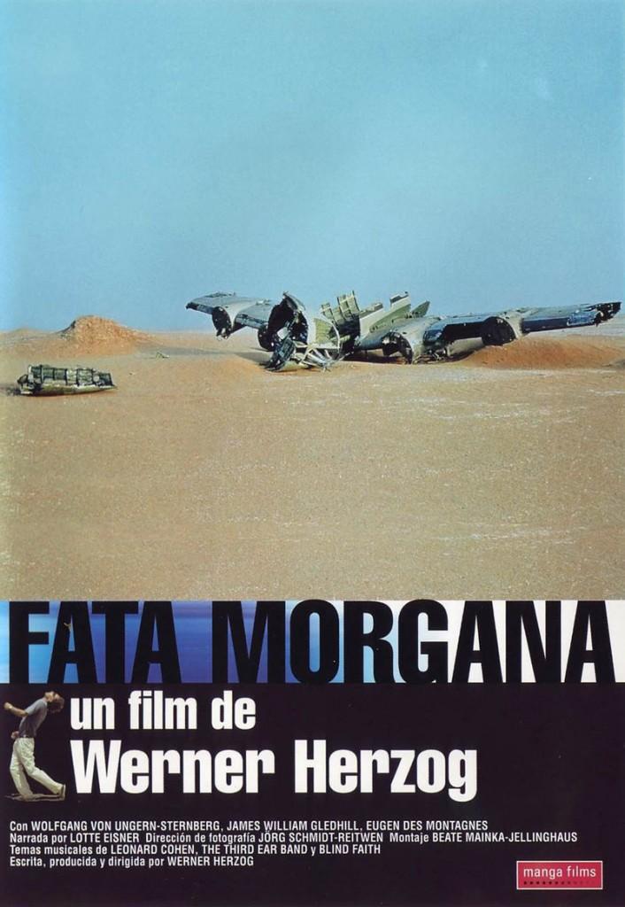 LE MOIS DU CINÉASTE - Werner Herzog / THE FILMMAKER'S MONTH – Werner Herzog 4 image