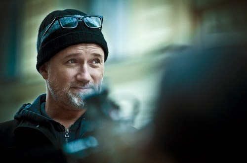 LE MOIS DU CINEASTE - David Fincher / FILMMAKER'S MONTH - David Fincher 1 image