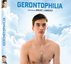 [DVD] <i>Gerontophilia</i> (2013), les hommes préfèrent les vieux / gentlemen prefer eldest 1 image
