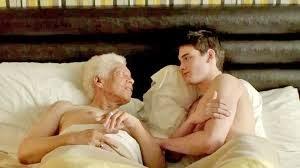 [DVD] <i>Gerontophilia</i> (2013), les hommes préfèrent les vieux / gentlemen prefer eldest 5 image