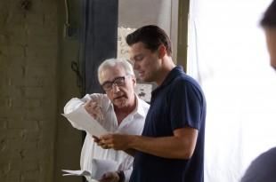 LE MOIS DU CINEASTE : Martin Scorsese 1 image