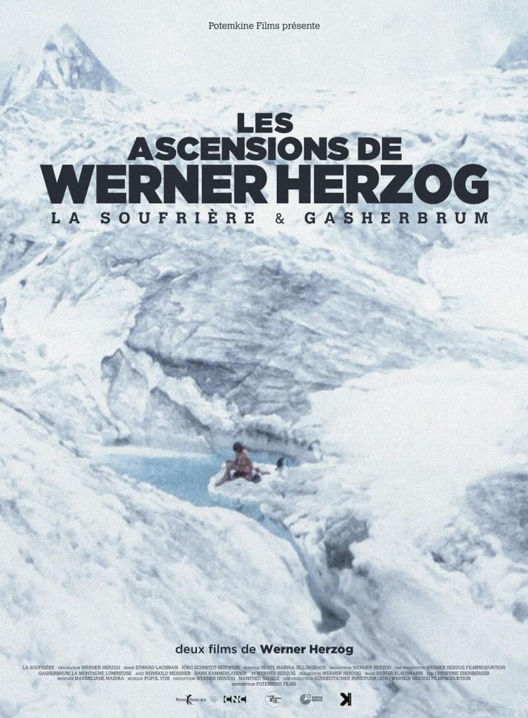 LE MOIS DU CINÉASTE - Werner Herzog / THE FILMMAKER'S MONTH – Werner Herzog 6 image