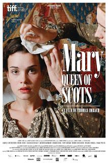 """[Critique] """"Mary, Queen of Scots"""" (2013) : Deux reines pour le prix d'une 1 image"""