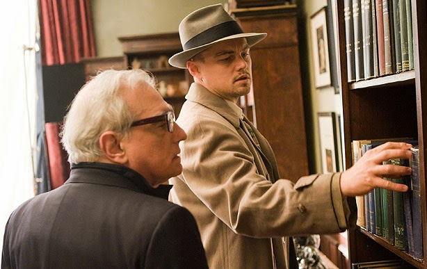 LE MOIS DU CINEASTE : Martin Scorsese 4 image