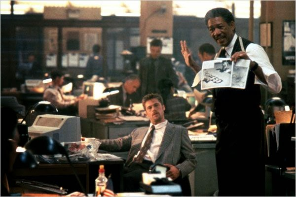 LE MOIS DU CINEASTE - David Fincher / FILMMAKER'S MONTH - David Fincher 4 image